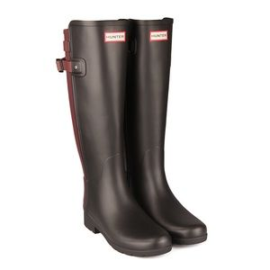 Hunter Original Refined Snow Waterproof Boot